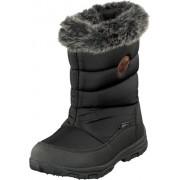 Gulliver 430-0969 Boots Waterproof Black, Skor, Stövlar & Stövletter, Varmfodrade höga stövlar, Svart, Unisex, 28