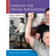 Exercise for Special Populations by Peggie Williamson