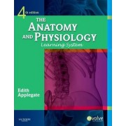 The Anatomy and Physiology Learning System by Edith Applegate