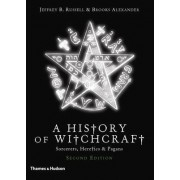 A New History of Witchcraft by Jeffrey Burton Russell