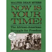 Now Is Your Time! by Walter Dean Myers