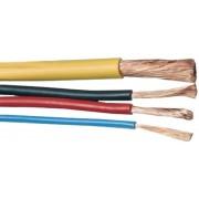 Conductor flexibil MYF 1 x 10mm