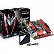 ASRock Fatal1ty Z270 Gaming-ITX/ac - Raty 20 x 42,95 zł