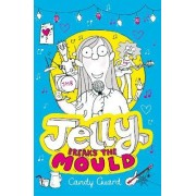 Jelly Breaks the Mould by Candy Guard