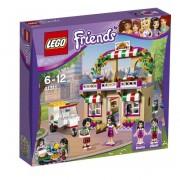 Конструктор LEGO Friends Пиццерия