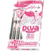 Set sageti Diva Steel