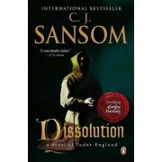 Dissolution by C J Sansom