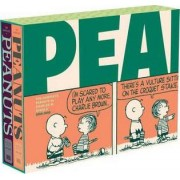 The Complete Peanuts 1955-1958 Gift Box Set by Charles M. Schulz