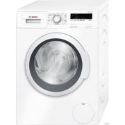 Bosch WAT24165IN Fully-automatic Front-loading Washing Machine (7.5 Kg White)