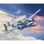 E-2C HAWKEYE Revell RV3945