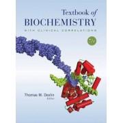 Biochemistry with Clinical Correlations 7E by Thomas M. Devlin