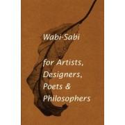 Wabi-sabi by Leonard Koren