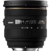 Obiectiv Foto Sigma 24-70mm f2.8 IF EX DG HSM Canon EF