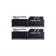 G.SKILL 32GB (2 X 16GB) TridentZ Series DDR4 PC4-25600 3200MHz For Intel Z170 Platform Desktop Memory Model F4-3200C16D-32GTZKW