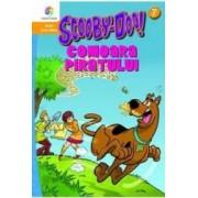 Scooby-Doo Vol. 7 Comoara piratului