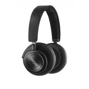 B&O PLAY by Bang & Olufsen Beoplay H9 Wireless Over-Ear Headphone with Active Noise Cancelling, Bluetooth 4. 2 (Black)