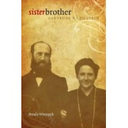 Sister Brother by Brenda Wineapple