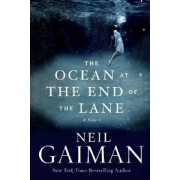 The Ocean at the End of the Lane (Large Print) by Neil Gaiman