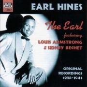 Earl Hines - Early Originals 1928-1941 (0636943258125) (1 CD)