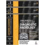 AIIMS MAMC - PGI's Comprehensive Textbook of Diagnostic Radiology by Niranjan Khandelwal