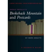 Annie Proulx's Brokeback Mountain and Postcards by Mark Asquith