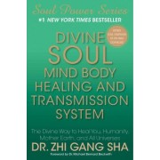 Divine Soul Mind Body Healing and Transmission System by Zhi Gang Sha