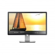 Monitor Dell P2314H 23 inch 8ms GTG IPS LED Black