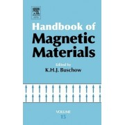 Handbook of Magnetic Materials: v.15 by K. H. J. Buschow