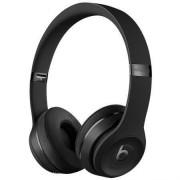 Casti Beats audio cu banda Solo 3 by Dr. Dre Wireless Black