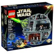 Lego Star Wars Morte Nera