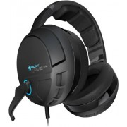 Roccat Kave XTD 5.1 Surround Digital Gaming Headset (Black)