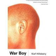 War Boy by Keif Hillsbery