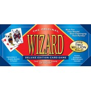 Wizard Card Game: The Ultimate Game of Trump!: 60 Cards [With Instructions in English & Spanish]