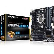 GIGABYTE GA-B85M-D3H-A rev.1.0
