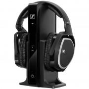 Casti RS 165, Over-Head, Wireless, Negru