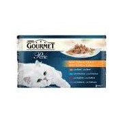 Gourmet Perle Rata - 4X85g