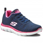 Обувки SKECHERS - Flex Appeal 2.0 12753/NVPK Navy/Pink