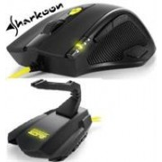 Sharkoon SHARK ZONE M51 Gaming Laser Mouse And