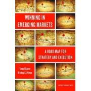 Winning in Emerging Markets by Krishna G. Palepu