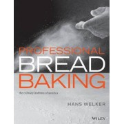 Professional Bread Baking by Hans Welker