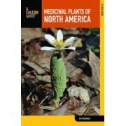 Medicinal Plants of North America by Jim Meuninck
