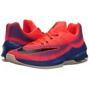 Nike Air Max Infuriate Low Total CrimsonBlackParamount Blue