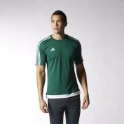 Мъжка тениска ADIDAS ESTRO 15 CLIMALITE - S16159