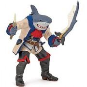 Papo Pirates and Corsairs Figure Shark Mutant Pirate