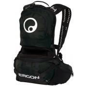 Ergon BE2 Enduro Rucksack 6,5 L black Fahrradrucksäcke