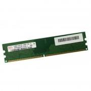 512Mo Ram HYNIX HYMP164U64CP6-Y5 AB-C DDR2 240 PIN PC2-5300U 667Mhz 1Rx8 CL5