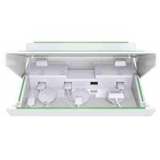 Incarcator multifunctional echipamente mobile LEITZ Complete - alb metalizat