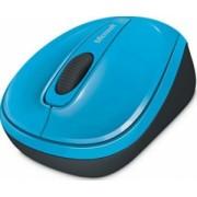 Mouse Laptop Microsoft Wireless 3500 Blue