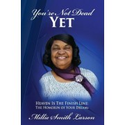 You Are Not Dead Yet: Heaven Is the Finish Line the Homerun of Your Dreams