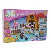 Educational Games - Creative Toys - Farm Animals New 61179